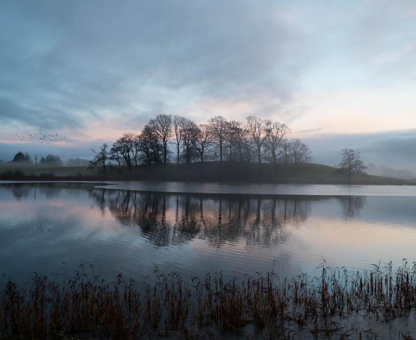 Loch Patrick, Kirkpatrick Durham.