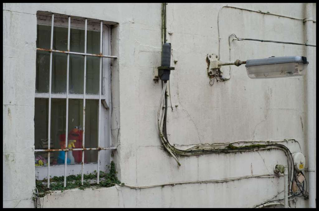 Greyfriars Street, Dumfries.