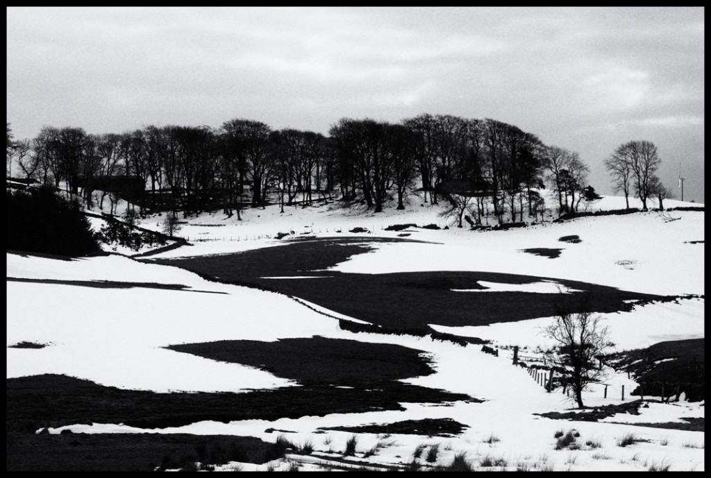 Kirkpatrick Durham, Kirkcudbrightshire.