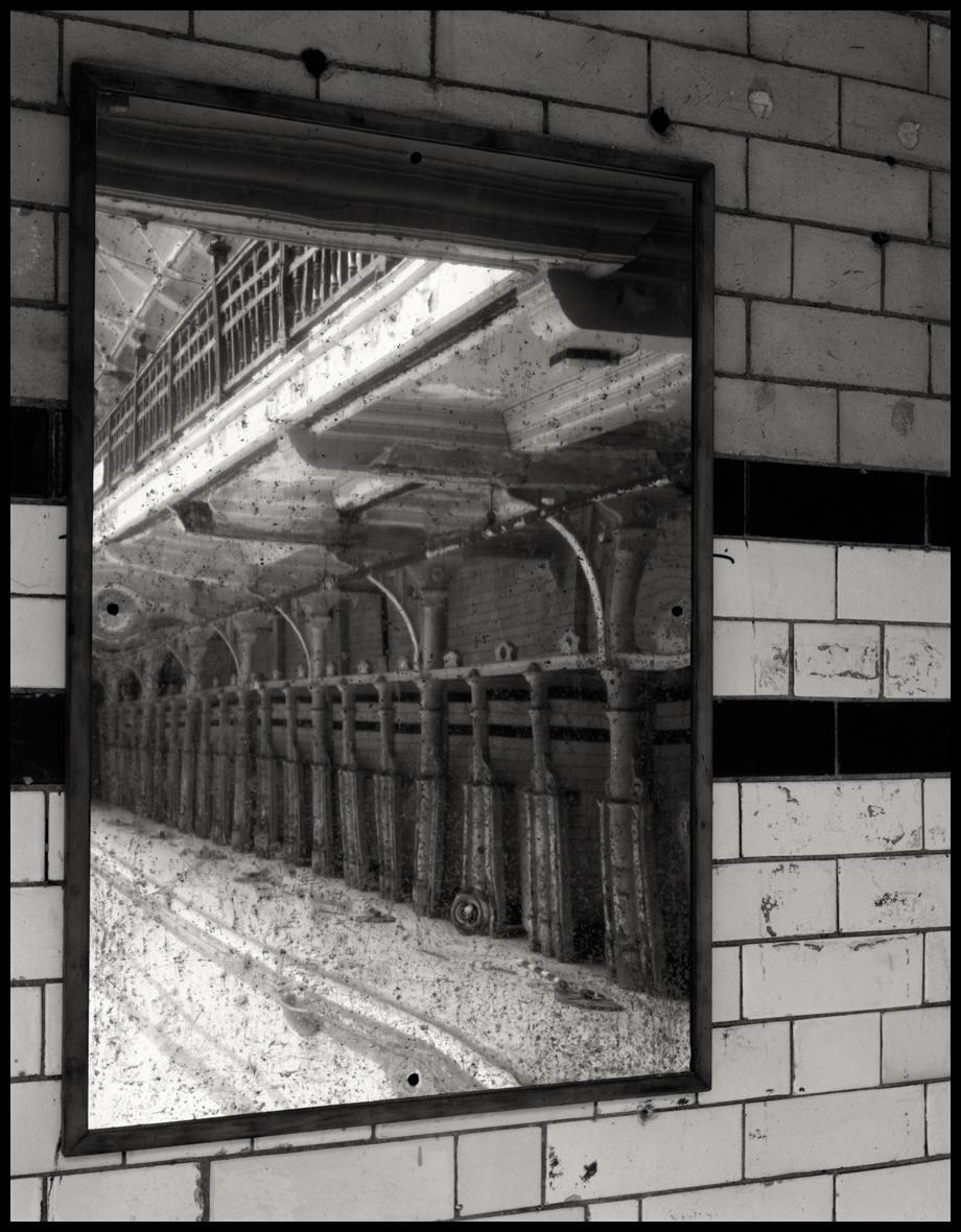 Victoria Baths, Manchester.